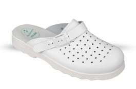 Men's Clogs Anatomico SM4 - white