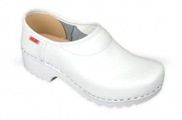 Women's and Men's Julex Shoes 160 white
