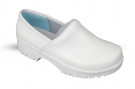 Women's and Men's Julex low shoe 321 white