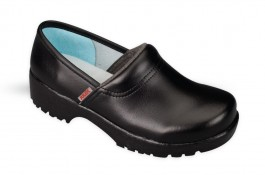 Shoes JULEX 3138N black