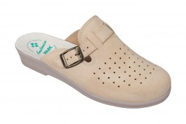 Women's  Anatomico clogs SD5-W beige