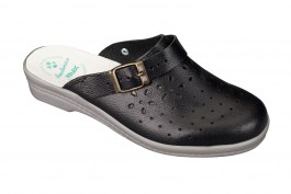Women's Clogs Anatomico  SD7 black