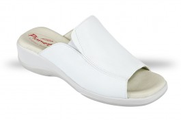 Women's Sandals Piumetta 3176 white