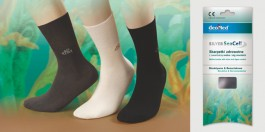 Silver SeaCell® medical  socks