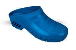 Surgical Clogs SO1-LUXOR - lazure