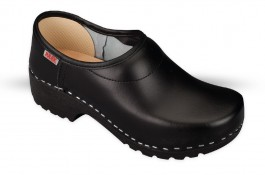 Women's and Men's Julex Shoes 160 black