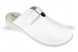 Women's Clogs Piumetta 4435 white