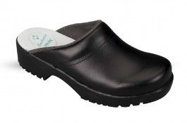 Julex Clogs 3136N black