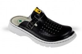 Anatomico Clogs 4104-ESD-10 black