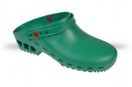 Surgical Clogs Rosato-30 Green