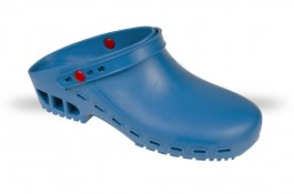 Surgical Clogs Rosato-40 Blue