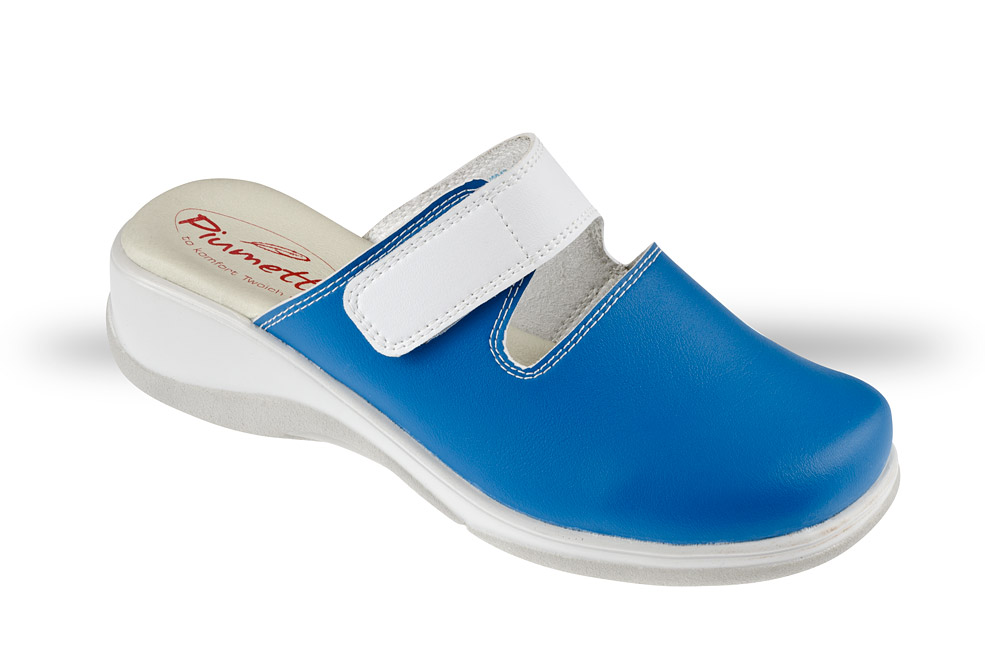 Women's Clogs Piumetta 3184-40
